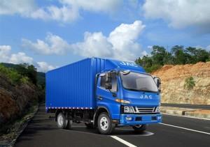 Tại sao nên mua xe tải JAC 7T25 trong tháng 4