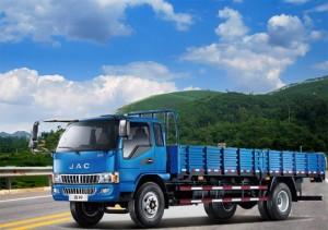 Mua xe tải JAC 8T4 trong tháng 12 sẽ mang lại...