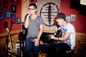 Khóa luyện thanh đào tạo ca sĩ