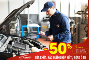 Dịch Vụ sửa chữa xe ô tô