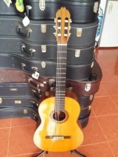Matsouka guitar MR 100 Nhật