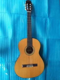 Original Fana guitar S 300 Nhật