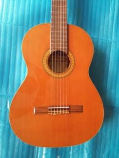 Raimundo guitar 118 Tây Ban Nha