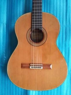 Matsouka guitar M 50S Nhật