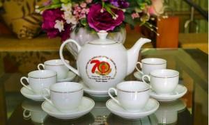In ấn bộ ấm trà Đà Nẵng-in bộ ấm trà sứ sương Đà Nẵng