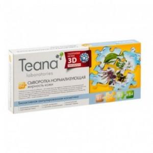 Serum tươi Teana B2 trị mụn, chống viêm, điều tiết nhờn