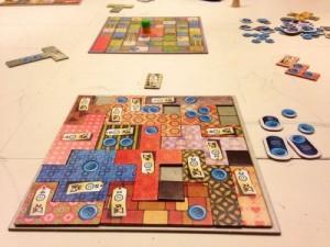 Patchwork - Board Game Đà Nẵng