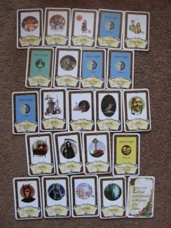 Once Upon A Time - Board Game Đà Nẵng