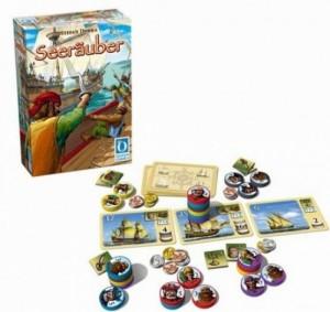 Buccaneer - Board Game Đà Nẵng