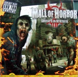Mall of Horror - Board Game Đà Nẵng