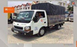 Công ty vận tải xin thông báo tuyển lái xe làm việc tại cao bằng và lào cai - hải dương - hà giang - hà nam