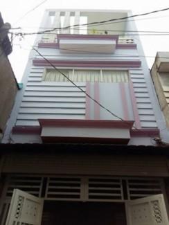 Nhà đường 18 Lê Văn Quới quận Bình Tân