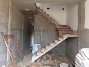 Bán nhà 1 trệt 1 lầu ngay trường tiểu học Phước Ân