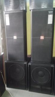 Cho thuê âm thanh chất lượng cao giá rẻ TpHCM