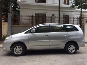 Chính chủ bán xe Toyota Innova 2.0G sx...