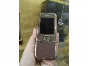 Nokia 8800 gokd arte main e4gb, zin all