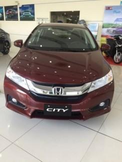 Bán Xe Honda City 1.5 CVT - Giá Tốt Nhất thị...