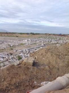 Bán đất nền 100m2 gần Vòng Xoay Cửa Lấp Vũng Tàu giá chỉ từ 300 triệu, sổ hồng riêng