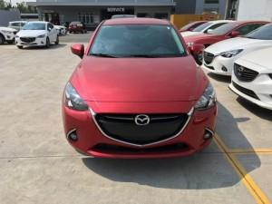 HOT !!! Sở hữu Mazda 2 1.5 sedan chỉ từ 150 triệu, đủ màu giao xe ngay , thủ tục nhanh chóng