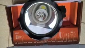 Đèn pin WASING 403