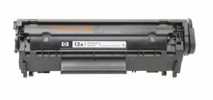 Hộp mực in Cartridge 12A chính hãng tại Zen's Group linh phụ kiện sỉ lẻ