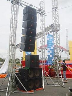 Cho thuê âm thanh karaoke âm thanh tổ chức...