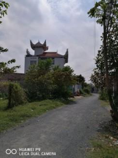 Bán đất, bán đất thổ cư, đất ở tại Xã Phước Lý, Huyện Cần Giuộc, Long An.