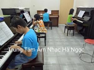 Luyện thi vào các trường sư phạm âm nhạc thành phố uy tín giá rẻ tại Quận 11,Quận Bình Thạnh