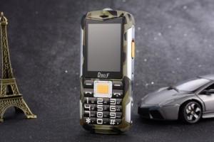 Điện thoại Land Rover C3000 2 Sim 2 sóng, Có...