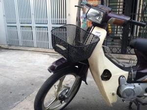 Honda dream II thái ,đang sử dụng, BS 8000