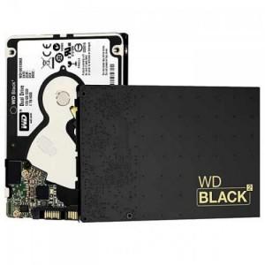 Ổ cứng WD Black2 Dual Drive 120GB SSD + 1TB HDD