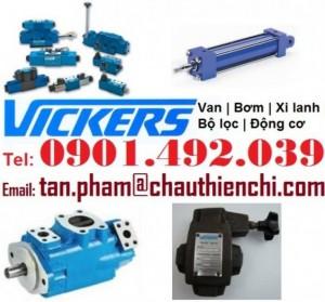 Đại Lý Xi lanh Vicker | Bộ lọc Vicker | Động cơ Vicker