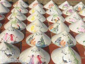Bán nón lá giá rẻ tại hà nội