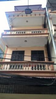Nhà Nguyễn Trãi, gần MP, 50m2, 3 tầng, nhà đẹp, 3,7 tỷ.