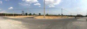 Bán đất Lavender đất vàng sổ đỏ, thổ cư 100%. giá 390 triệu /1 nền