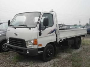 Xe tải Hyundai HD65 1,85 Tấn vào thành phố - Giá xe hyundai HD65 1,85 tấn - hỗ trợ mua xe trả góp