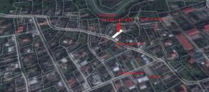 Cần bán đất gần trường TC Chính Trị Đồng Sơn, Đồng Hới, Quảng Bình