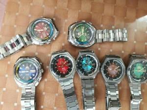 Bán bộ sưu tập đồng hồ SK huyền thoại