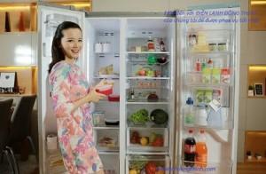 Bí quyết chọn mua tủ lạnh cũ