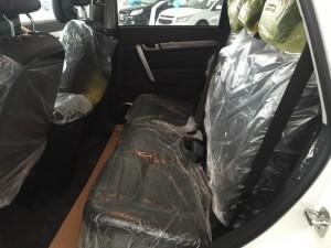 Bán Chevrolet Captiva 2017 mới giá 879 triệu...