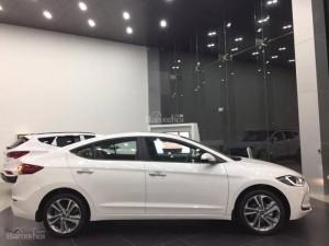 Hyundai Elantra 2017 giảm giá 70 triệu nhiều nhất tại Hyundai Bà Rịa Vũng Tàu