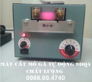 Máy cắt mỏ gà 9DQ4 tự động ,giao hàng toàn quốc
