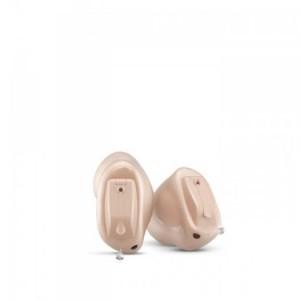 máy trợ thính trong tai