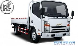 Xe tải Isuzu QKR55H 1T4 thùng lửng