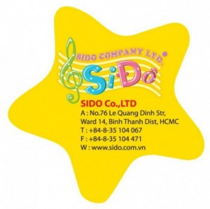 Trung tâm Si Đô chiêu sinh các lớp năng khiếu cho bé