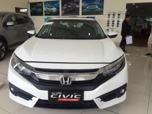 Honda Civic 1.5L VTEC TURBO, nhập khẩu Thái...