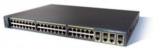 Bán Switch cisco 2950, 2960, 2970G , 3550, 3560, 3750G trên toàn quốc