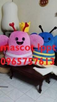 Mascot giá rẻ, đẹp, nhanh