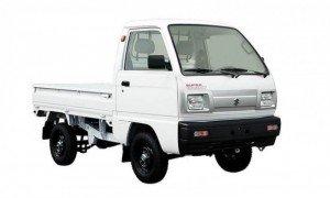 Hỗ trợ trả góp lên đến 80% xe suzuki carry truck 650kg