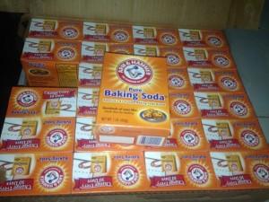 Bột Backing Soda